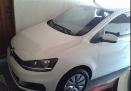 Volkswagen Fox 1.0 MSI Trendline (Flex)