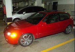 Honda Civic Hatch. SI 1.6