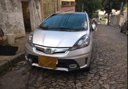 Honda Fit Twist 1.5 16v (Flex) (Aut)