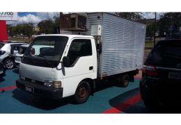 KIA Bongo K-2700 DLX RD 4x2 (cab. simples) com carrocaria