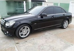 Mercedes-Benz C 250 Sport 1.8 CGI Turbo