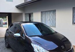 Peugeot 208 1.6 16V Premier (Flex)