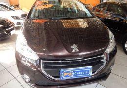 Peugeot 208 Griffe 1.6 16V (Flex)