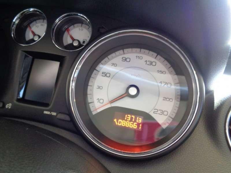 Peugeot 408 Feline 2.0 16V (aut) (flex) - Foto #8