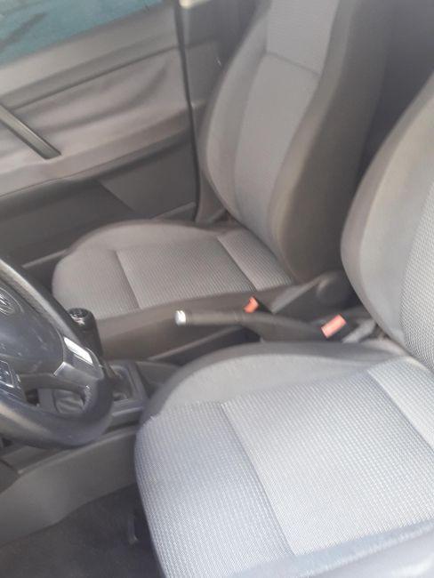 Volkswagen Polo 1.6 MSI (Flex) - Foto #4