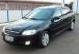 Chevrolet Astra Hatch CD 2.0 8V 4p