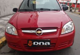 Chevrolet Prisma 1.0 Eco Joy SPE/4