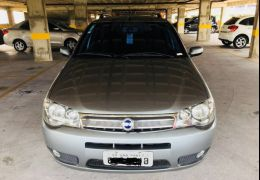 Fiat Palio Weekend ELX 1.4 8V (Flex)