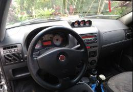 Fiat Palio Weekend Adventure Locker 1.8 8V (Flex) - Foto #3