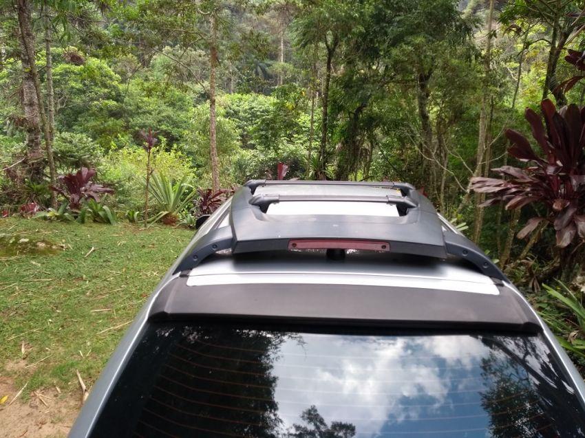 Fiat Palio Weekend Adventure Locker 1.8 8V (Flex) - Foto #5
