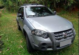 Fiat Palio Weekend Adventure Locker 1.8 8V (Flex) - Foto #6
