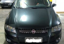 Fiat Stilo 1.8 8V Dualogic (Flex)