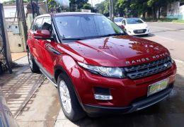 Land Rover Range Rover Evoque 2.0 Si4 Pure Tech Pack