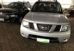Nissan Frontier SE Attack 2.5 4x2 (Cabine Dupla)