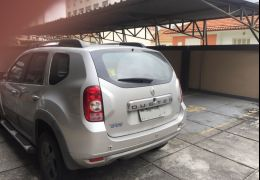 Renault Duster 1.6 16V Tech Road (Flex)
