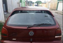 Volkswagen Gol CLi 1.8
