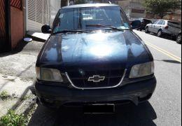 Chevrolet Blazer DLX Executive 4x2 4.3 SFi V6 (nova série) (Aut)