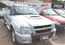 Chevrolet S10 Executive 4x4 2.8 Turbo Electronic (Cabine Dupla)