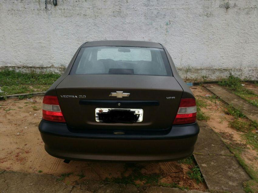 Chevrolet Vectra 2.0 - Foto #7
