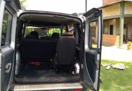 Fiat Doblò Adventure 1.8 16V (Flex)