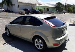 Ford Focus Hatch GL 1.6 16V (Flex)