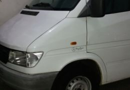 Mercedes-Benz Sprinter 310 2.5 Pick Up
