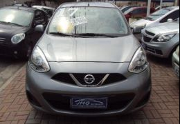 Nissan S 1.0 16V Flex Fuel 5p