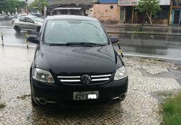 Volkswagen Fox City 1.0 (Flex)