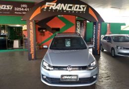 Volkswagen Saveiro Rock In Rio 1.6 Msi CD (flex)