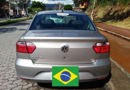 Volkswagen Voyage 1.0 TEC Trendline (Flex)