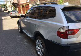 BMW X3 3.0 4x4 Sport