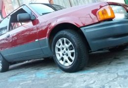 Ford Escort Hatch Hobby 1.0