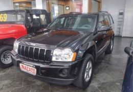 Jeep Grand Cherokee Limited Hemi 4X4 5.7 V8 16V