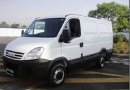 Iveco Daily 35S14 Furgone 3000 H1 Exclusive