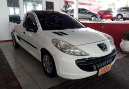Peugeot Hoggar X-Line 1.4 (flex)