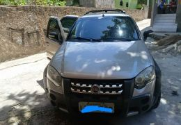 Fiat Palio Weekend Original Adventure 1.8 8V (Flex)