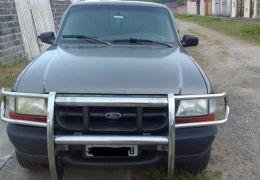 Ford Ranger XL 4x4 2.5 Turbo (Cabine Dupla)