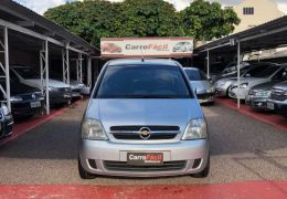 Chevrolet Meriva Maxx 1.8 (Flex)