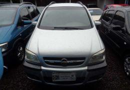Chevrolet Zafira 2.0 8V