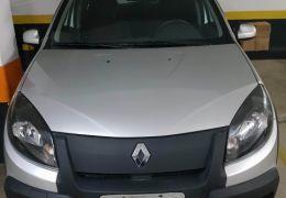 Renault Sandero Stepway Rip Curl 1.6 8V (Flex)