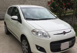 Fiat Palio Essence 1.6 16V Dualogic (Flex)
