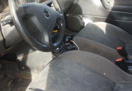 Chevrolet Astra Sedan GL Milenium 1.6