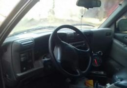 Chevrolet S10 Luxe 4x2 4.3 SFi V6 (Cab Simples)