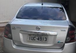 Nissan Sentra Special Edition 2.0 16V CVT (flex)