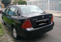 Peugeot 307 Sedan Griffe 2.0 16V (aut)