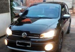 Volkswagen Gol 1.6 16v Rallye MSI (Flex)