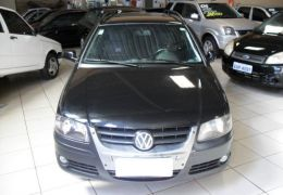 Volkswagen Parati Track e Field G4 1.6 Mi 8V Total Flex