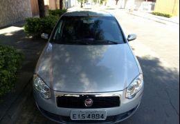 Fiat Siena ELX 1.0 8V (Flex)