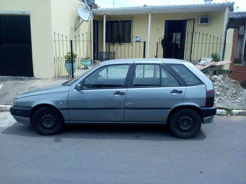 Fiat Tipo SLX 2.0 IE - Foto #1