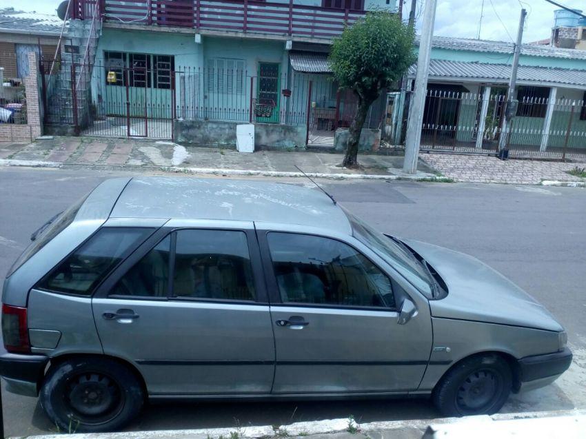 Fiat Tipo SLX 2.0 IE - Foto #2